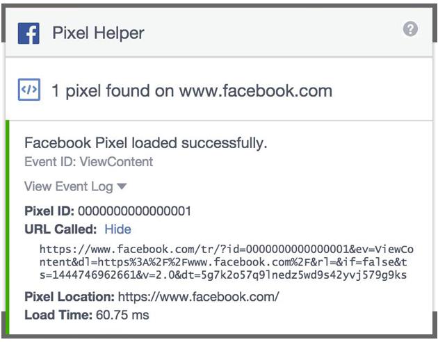 como-revisar-si-tengo-facebook-pixel