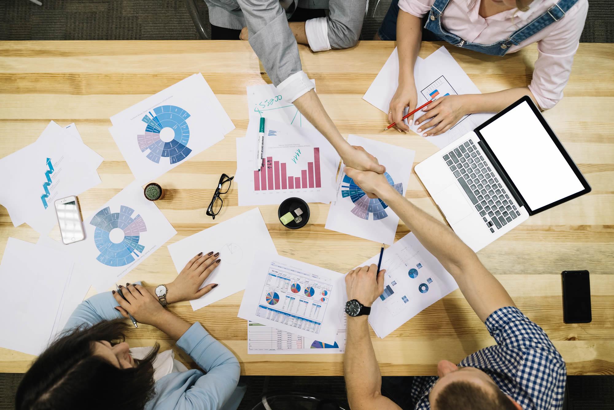 Marketing Digital: ¿De dónde viene y hacia dónde va?