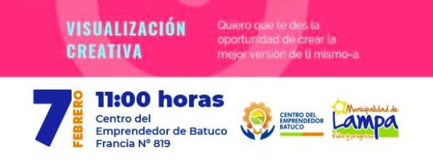 Claudia-Garrido-Centro-del-emprendimiento-Batuco-Taller-Diseñando-mi-vida