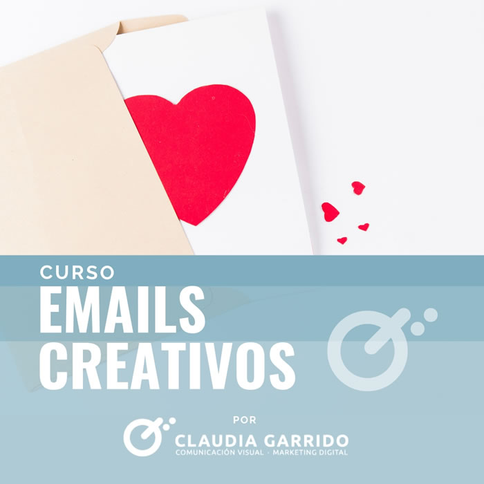 Claudia Garrido Curso Emails Creativos