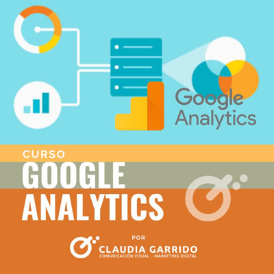 Claudia Garrido Curso Google Analytics