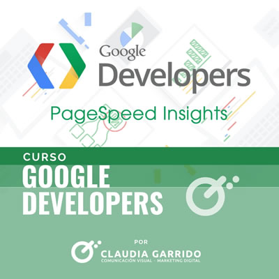 Claudia Garrido Curso Google Developers