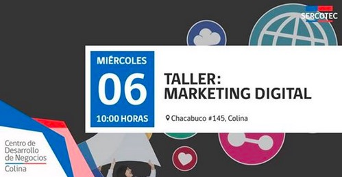 Claudia-Garrido-Taller-de-Marketing-Digital-Sercotec